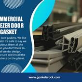 Commercial Refrigeration Door Gaskets